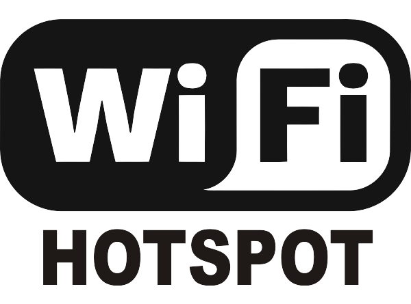 WiFi-hotspot picture